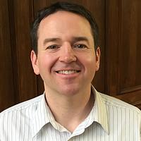Brad Sprague, Strategic Accounts Team Manager at SE.